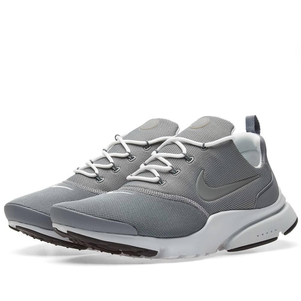 Nike Air Presto Fly Grey Nike
