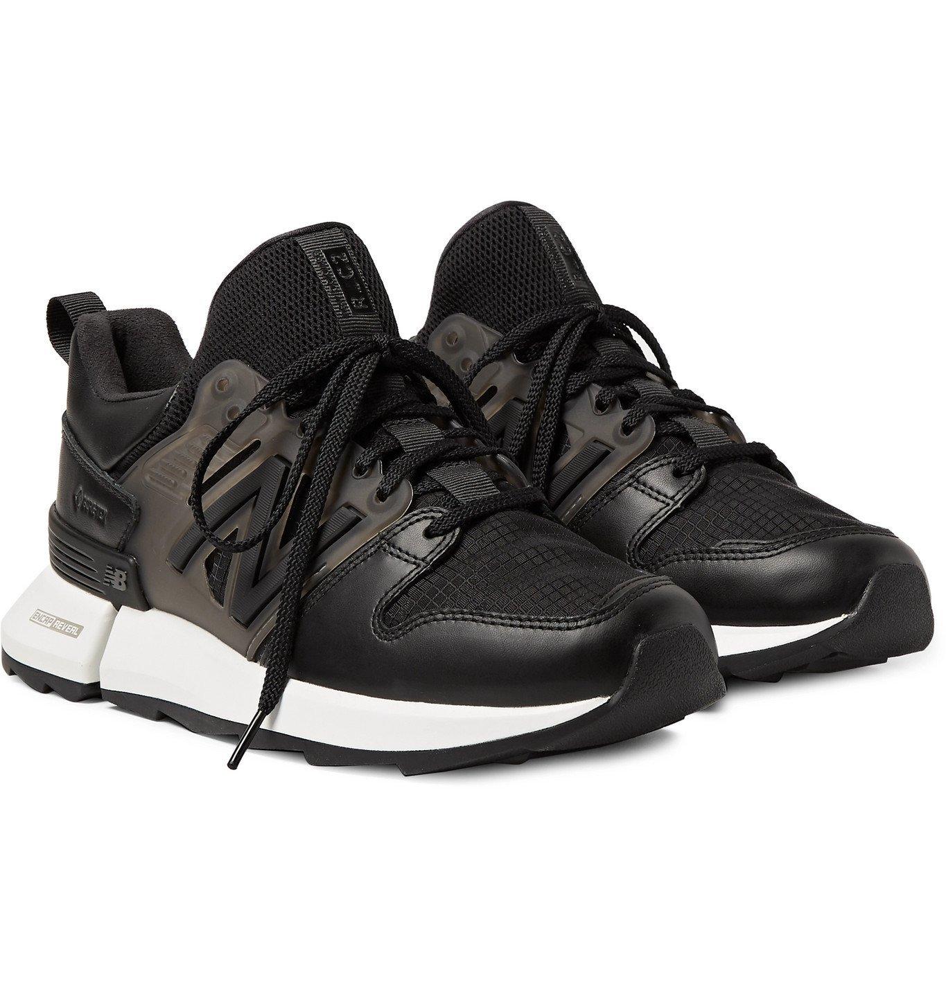 Comme des Garçons HOMME - New Balance MSRC2 GORE-TEX Leather ...