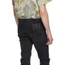Ksubi Black Chitch Future Ash Jeans