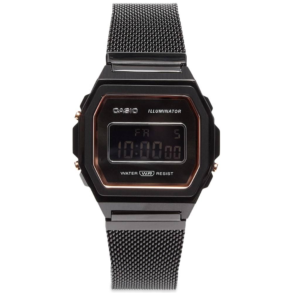 Photo: Casio G-Shock Premium Vintage A1000 Watch