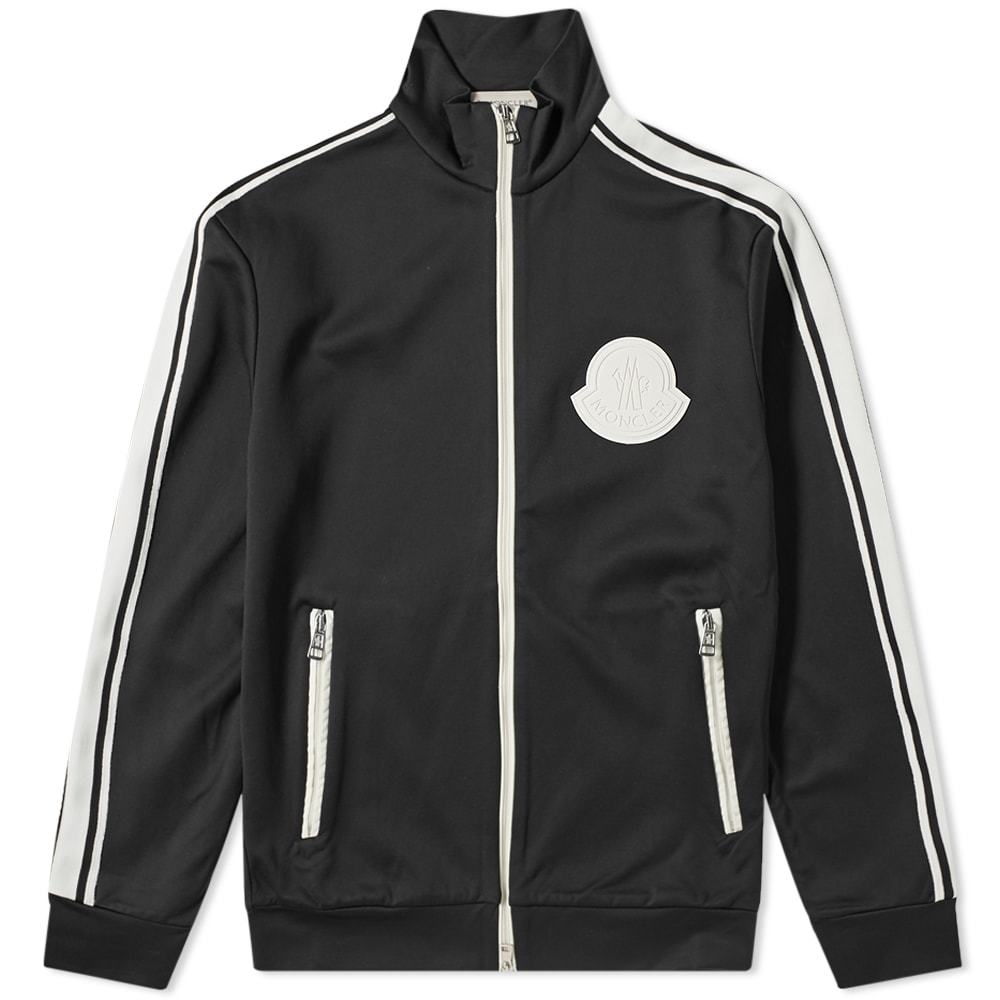 Photo: Moncler False Logo Track Jacket