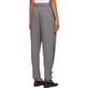 3.1 Phillip Lim Grey Track Trousers