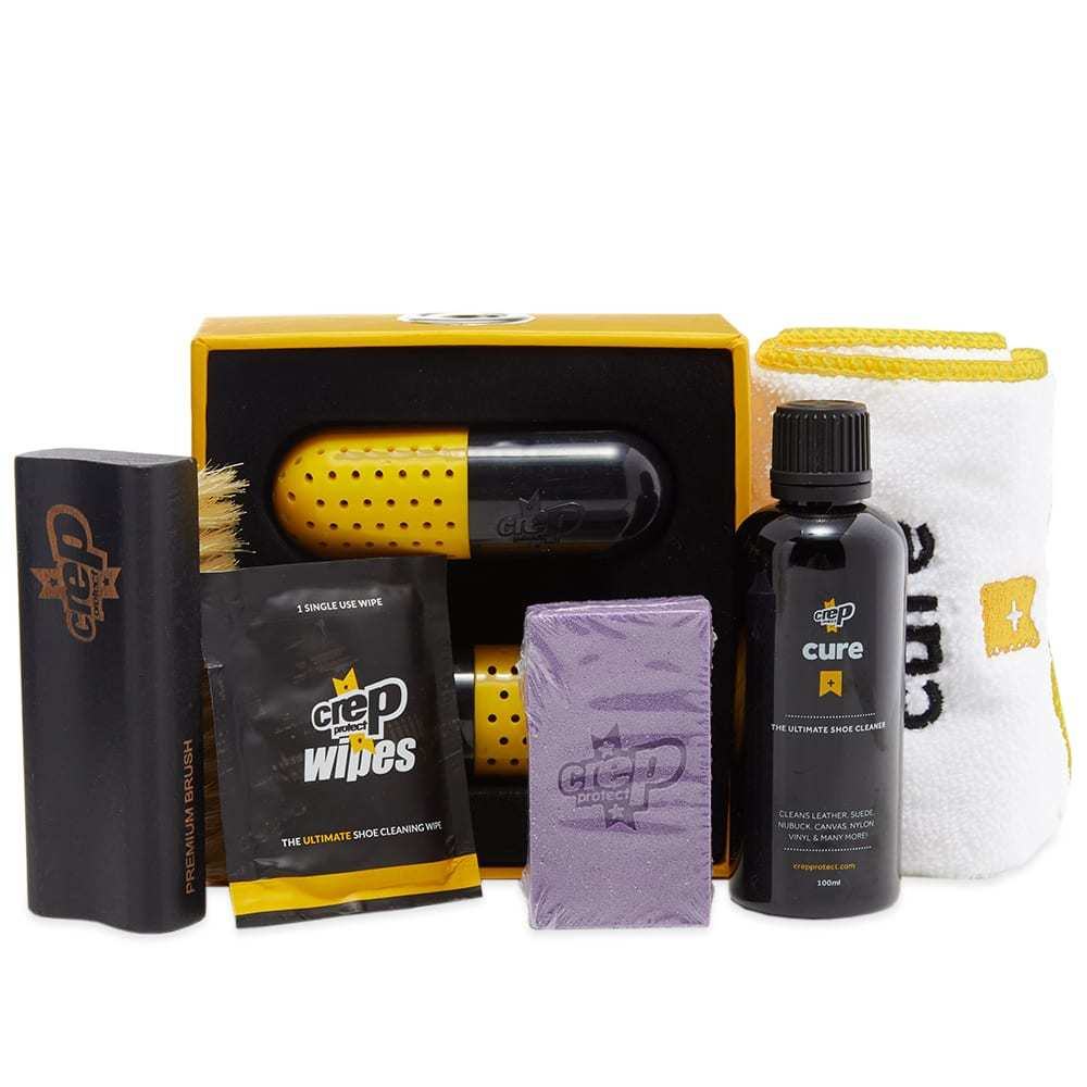 Photo: Crep Protect The Ultimate Box Pack