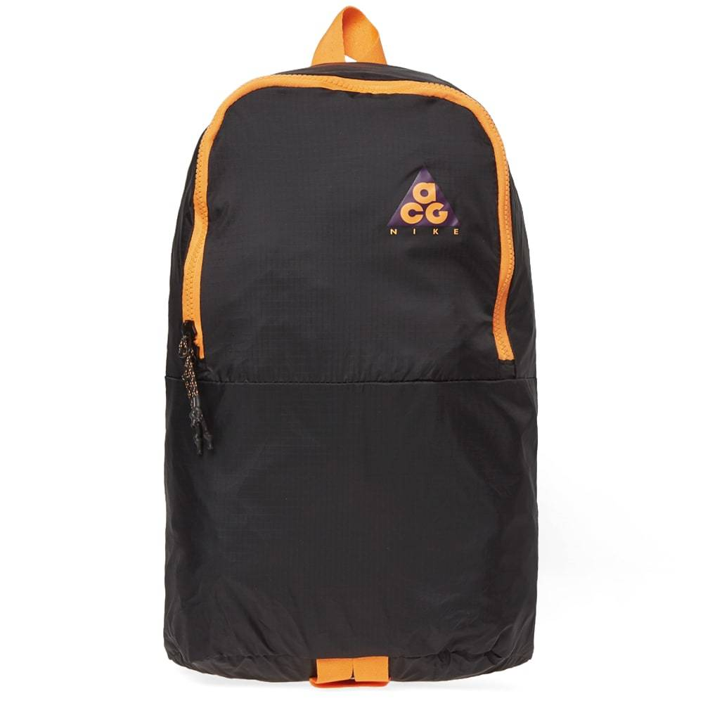 Photo: Nike ACG NSW Packable Backpack