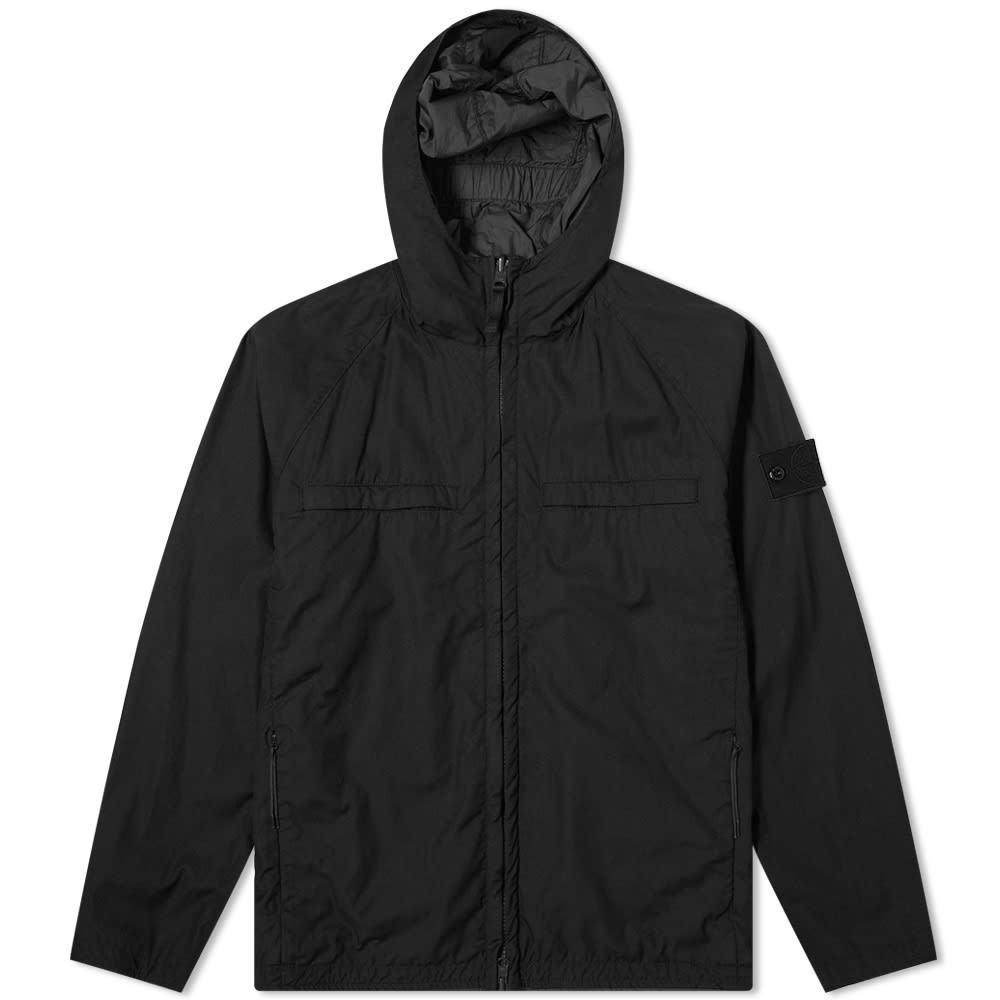 Stone Island Ghost Reversible Hooded Jacket