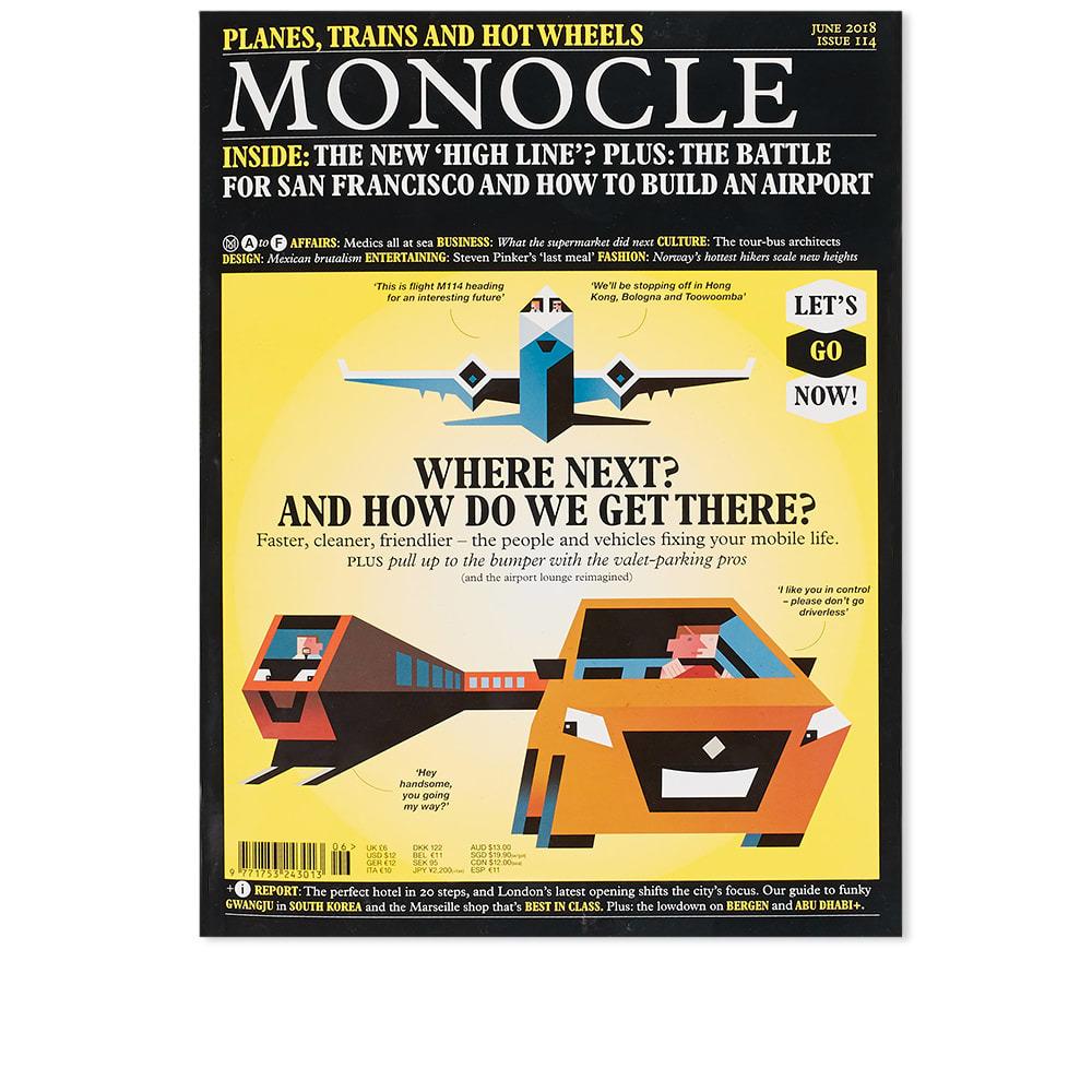 Photo: Monocle
