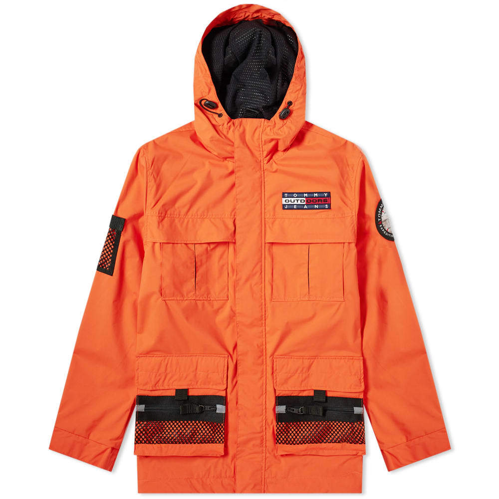 Photo: Tommy Jeans 6.0 Outdoors Jacket M8