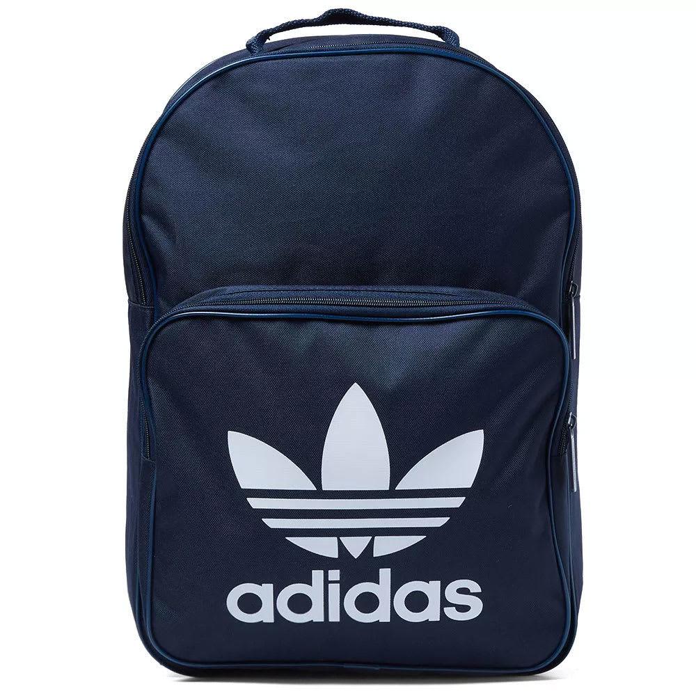 Adidas Trefoil Backpack Blue