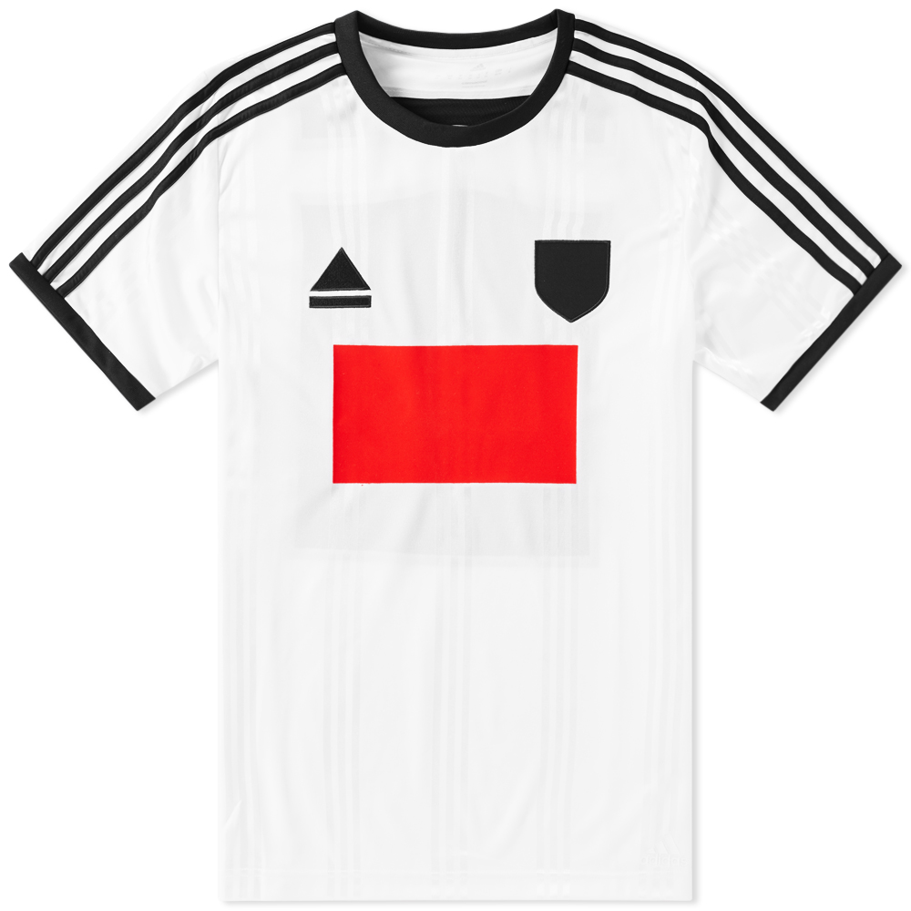 Photo: Adidas Tango Stadium Icon Jersey