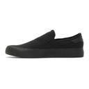 adidas Originals Black 3MC Slip-On Sneakers