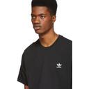 adidas Originals Black Essential T-Shirt