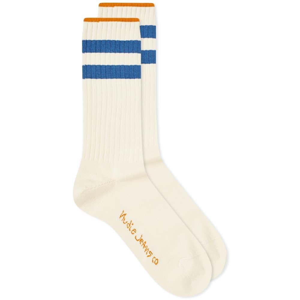 Photo: Nudie Amundsson Sport Sock