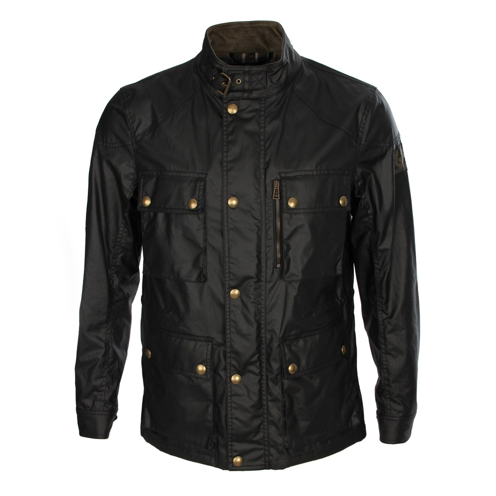 Jacket Trialmaster - Black
