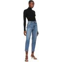 Ksubi Blue Pointer Jeans