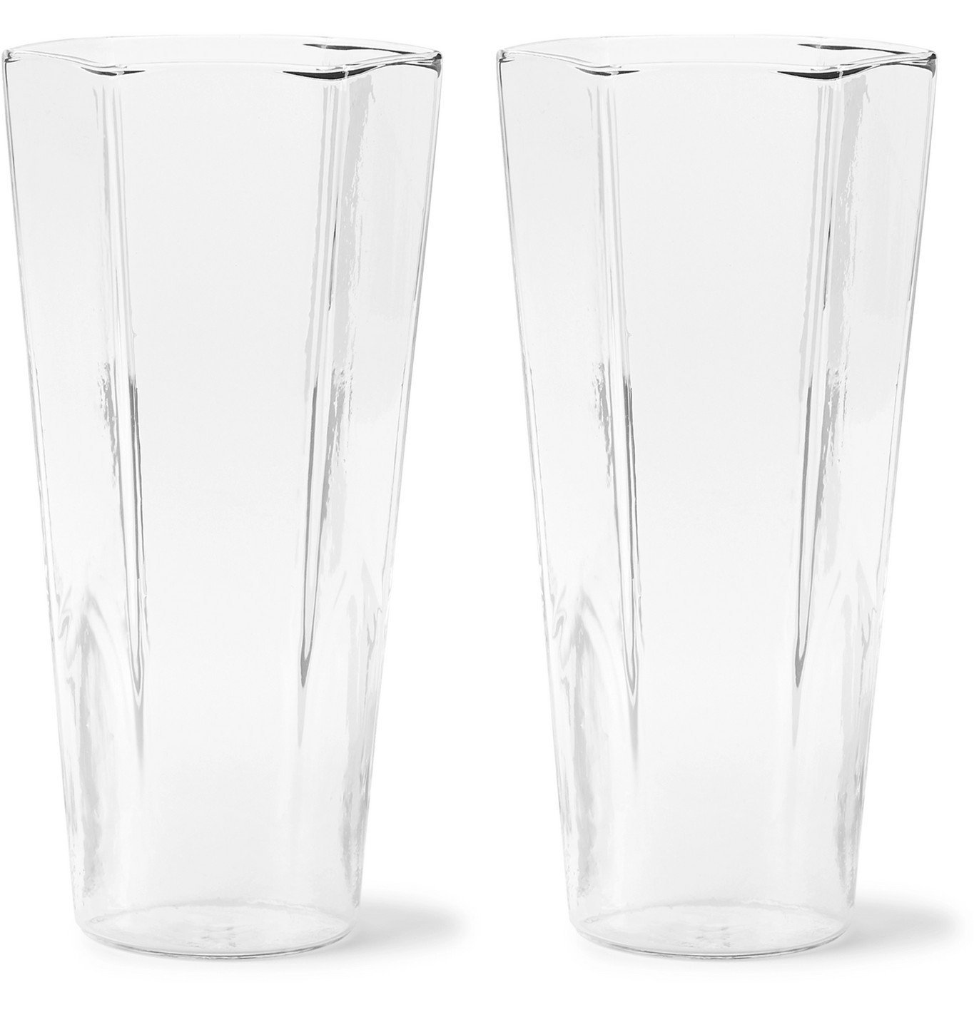 Photo: RD.LAB - Nini Bevanda Set of Two Glasses - Neutrals