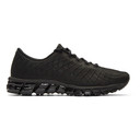 Asics Black Gel-Quantum 180 4 Sneakers