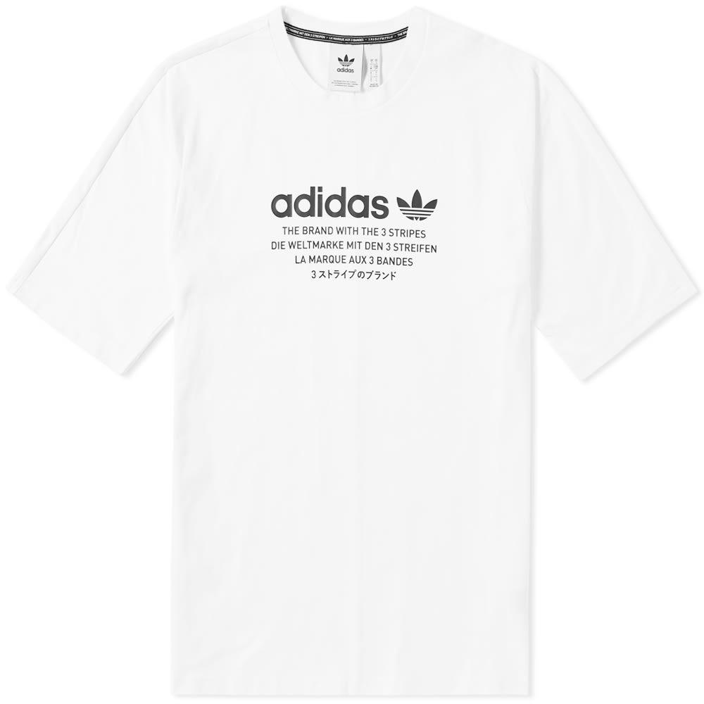 Adidas NMD Tee