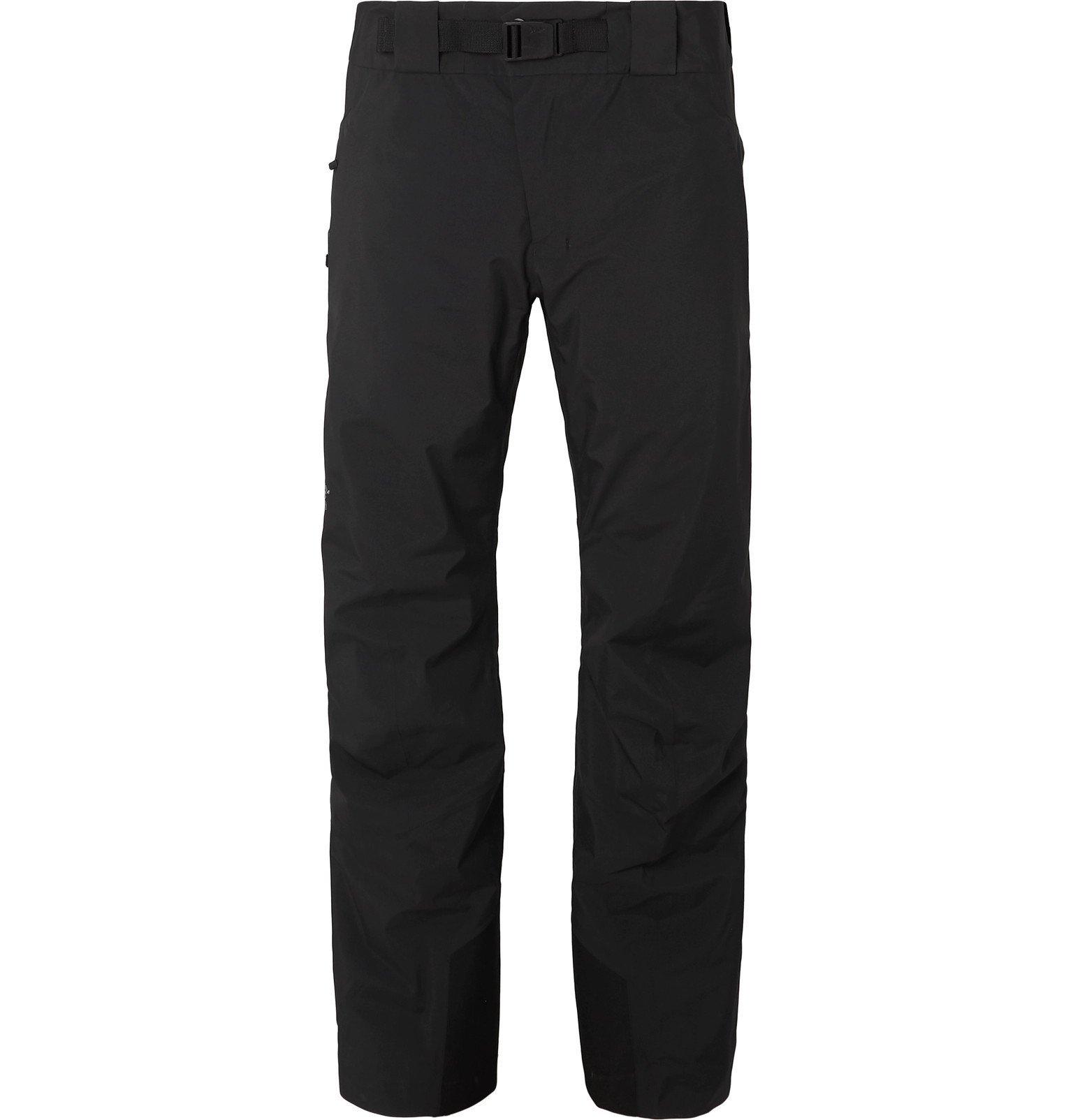 Photo: Arc'teryx - Macai GORE-TEX Ski Trousers - Black