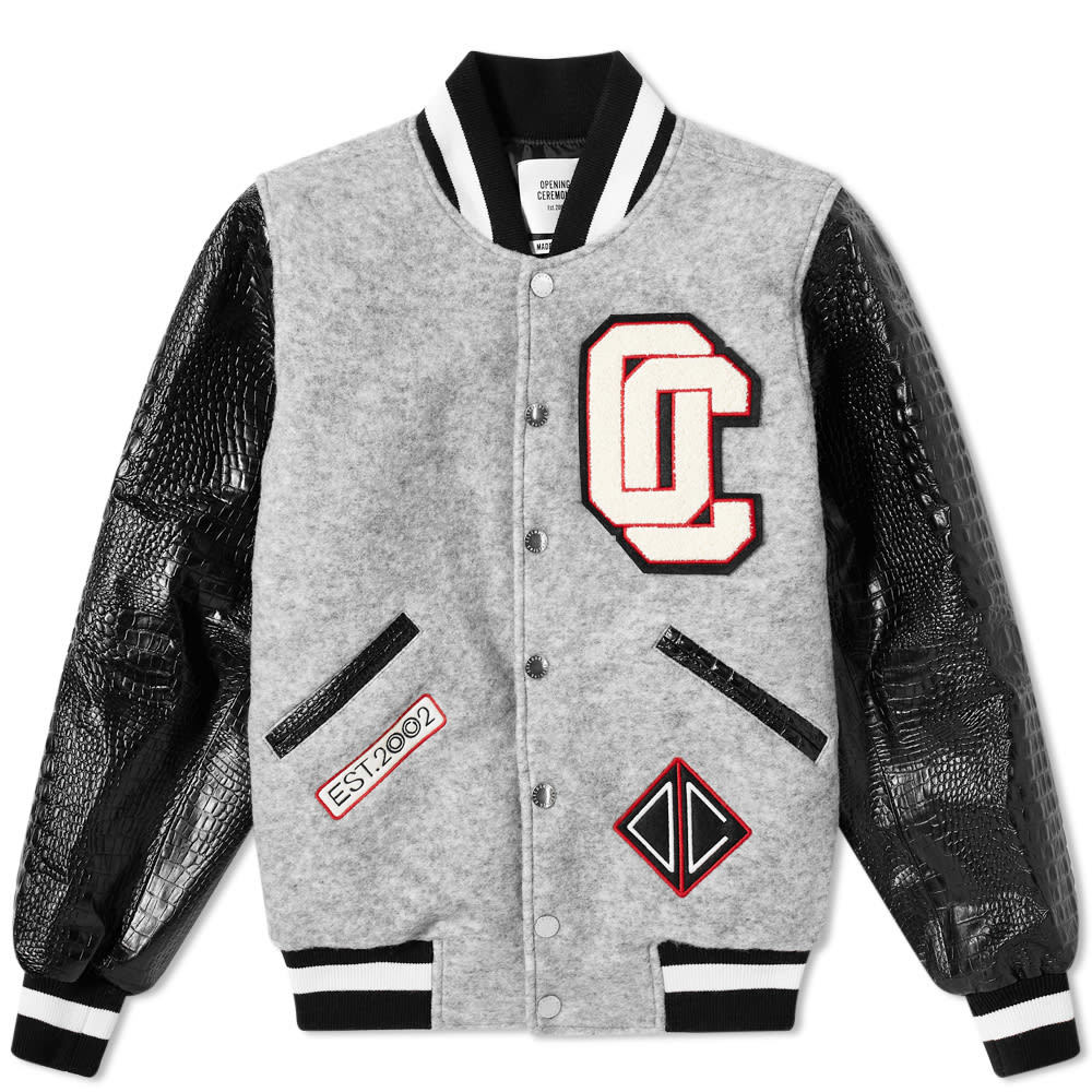 Photo: Opening Ceremony Oc Varsity Jacket