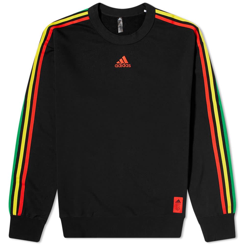 Photo: Adidas x AFC Ajax Crew Sweat