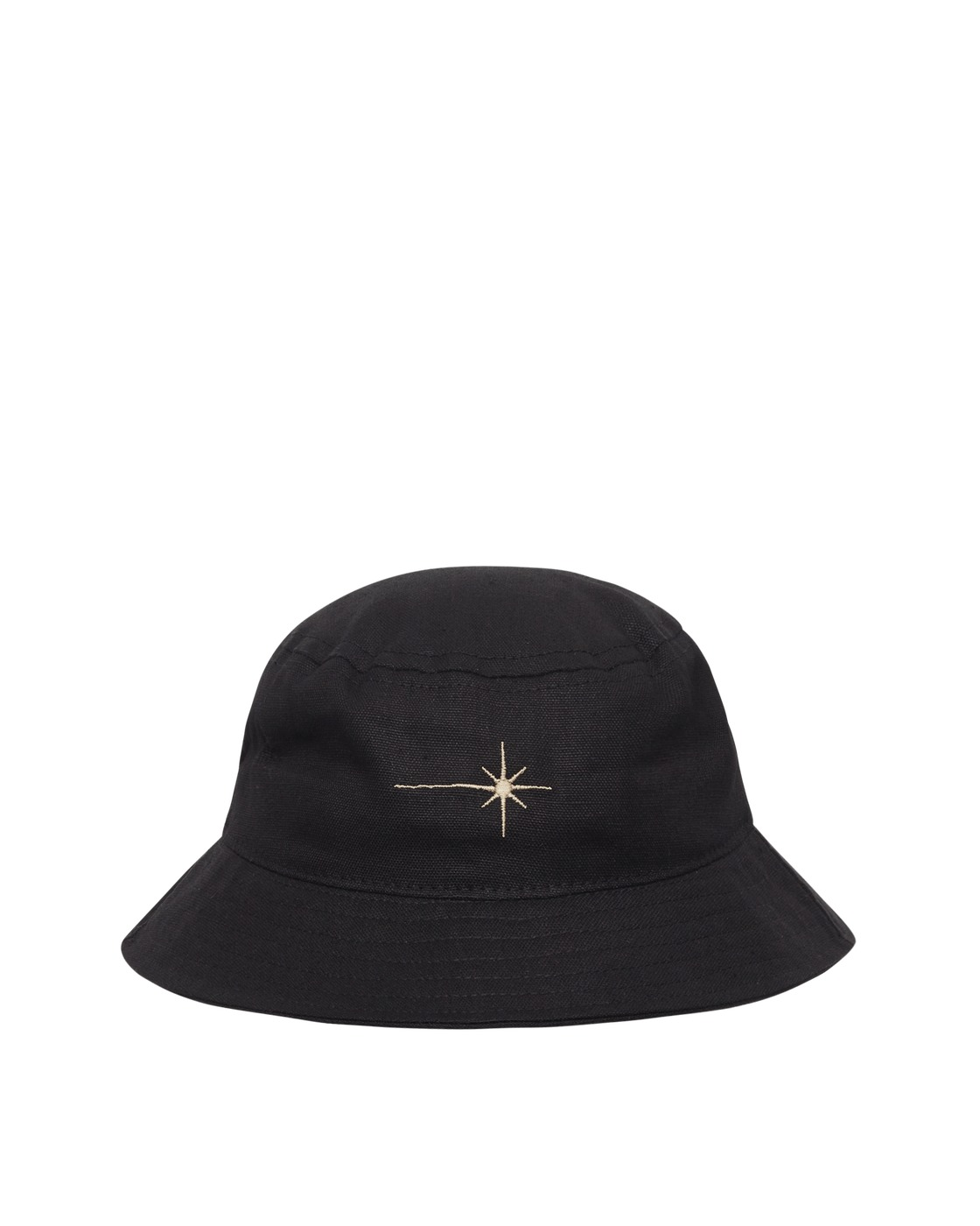 Eden Power Corp Shining Star Bucket Hat Black