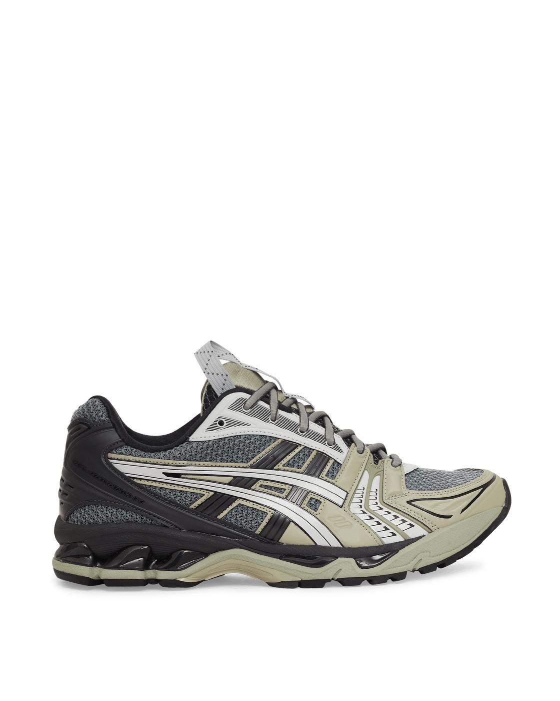 Asics Ub1 S Gel Kayano 14 Sneakers Piedmont Grey/Graphite Grey