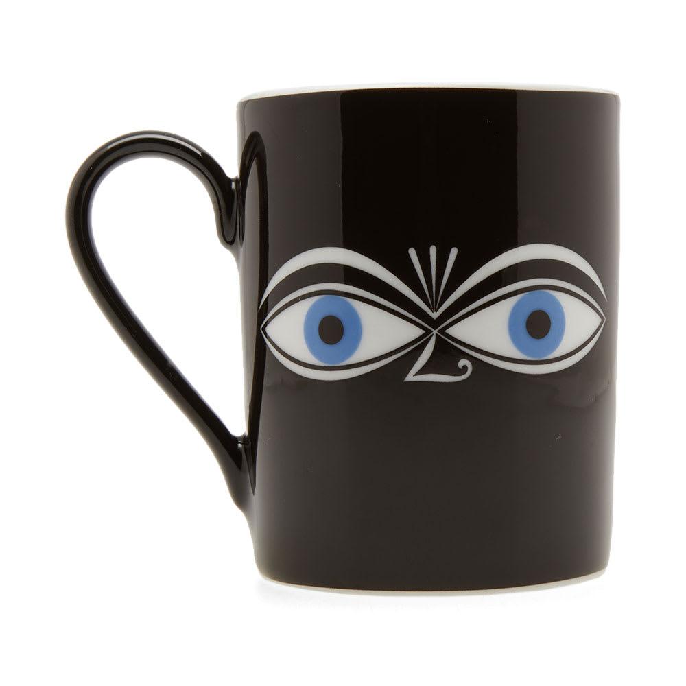 Photo: Vitra Alexander Girard 1971 Eyes Mug