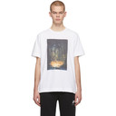 1017 ALYX 9SM White Ex Nihilo T-Shirt