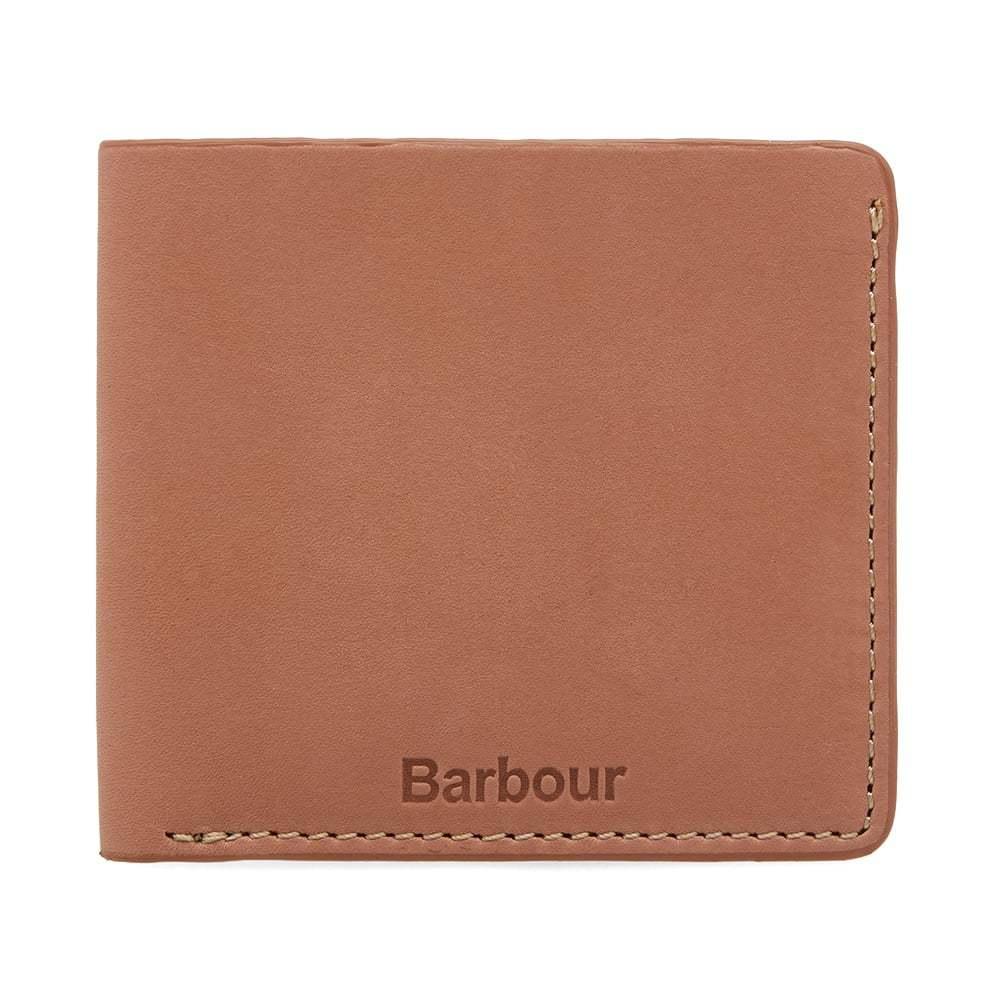 Photo: Barbour Artisan Wallet