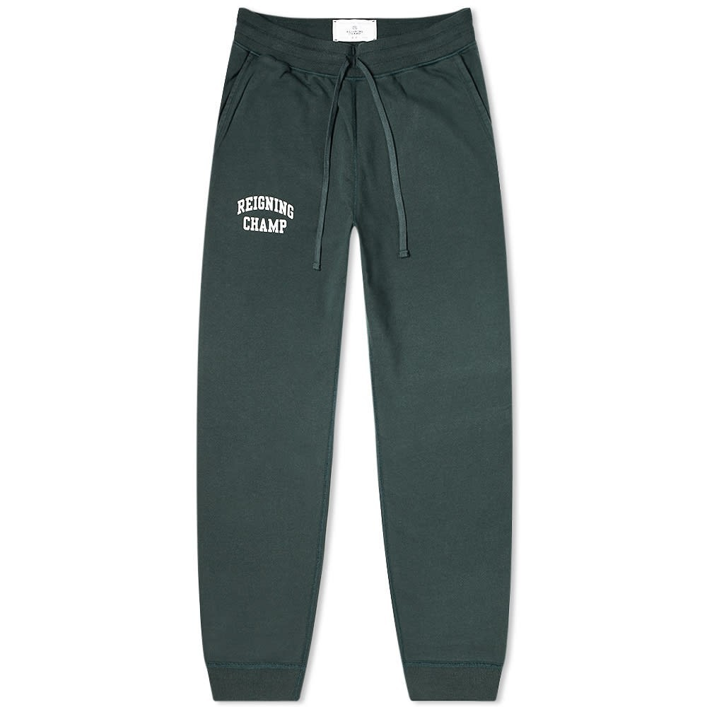 Photo: Reigning Champ Ivy League Sweat Pant