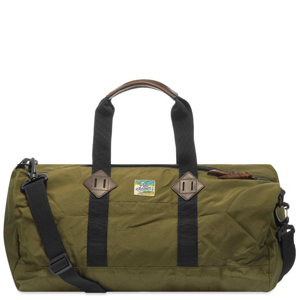 Photo: Polo Ralph Lauren Mountain Duffel Bag
