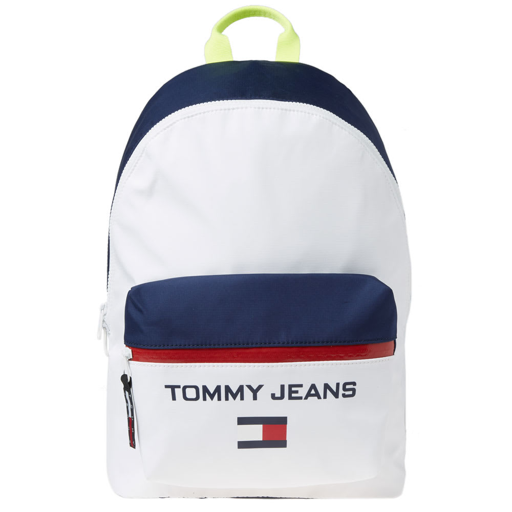 Photo: Tommy Jeans 5.0 90s Sailing Corporate Backpack