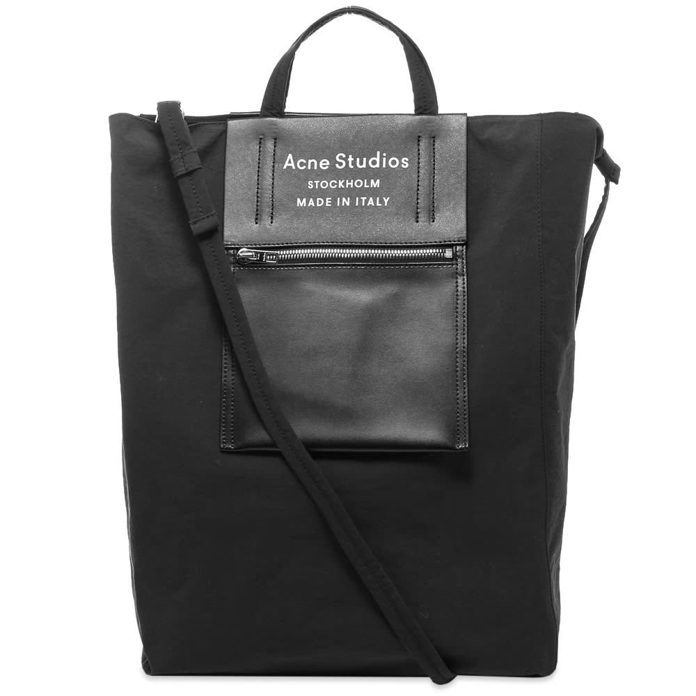 Photo: Acne Studios Baker Out Tote