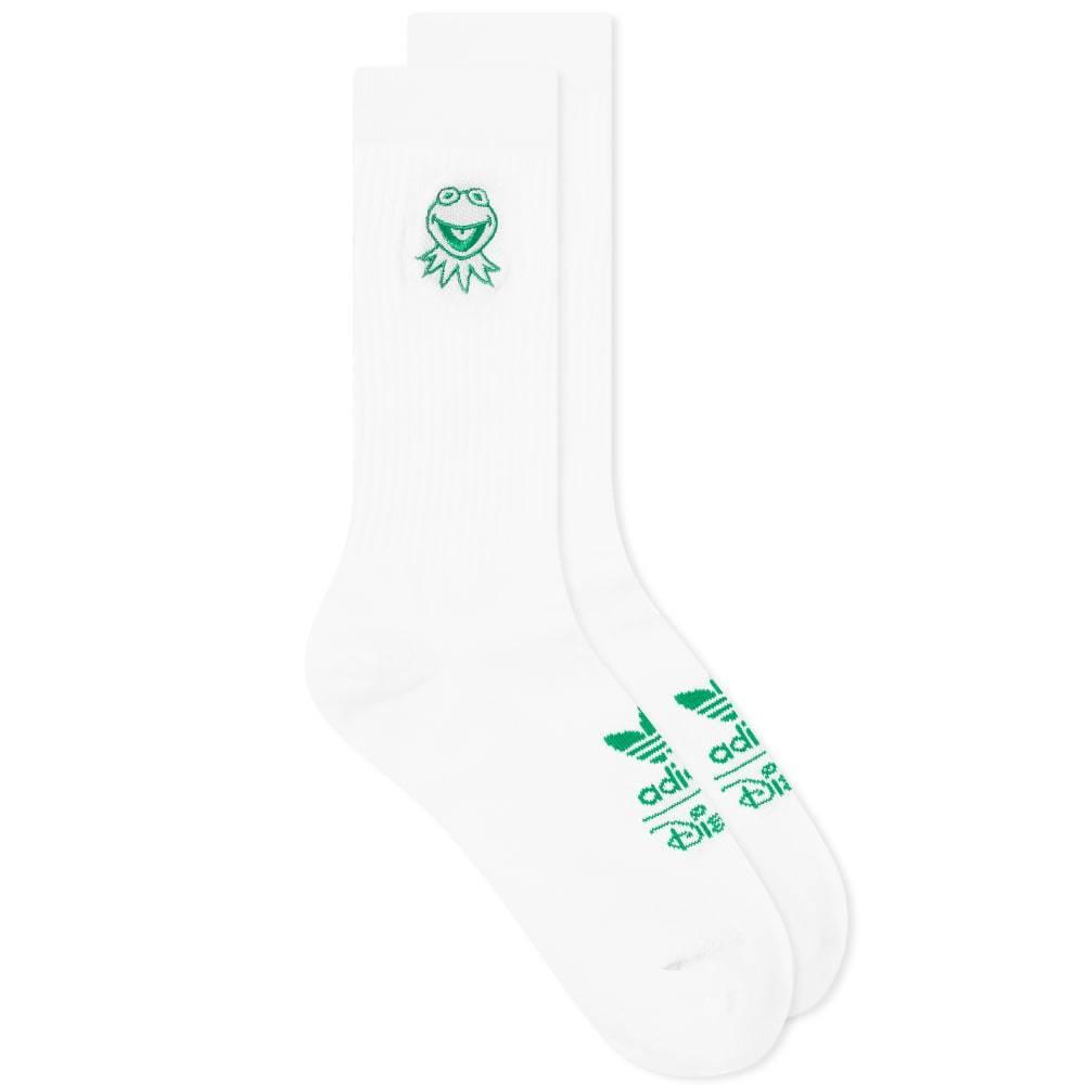 Photo: Adidas Kermit Sock 1Pp