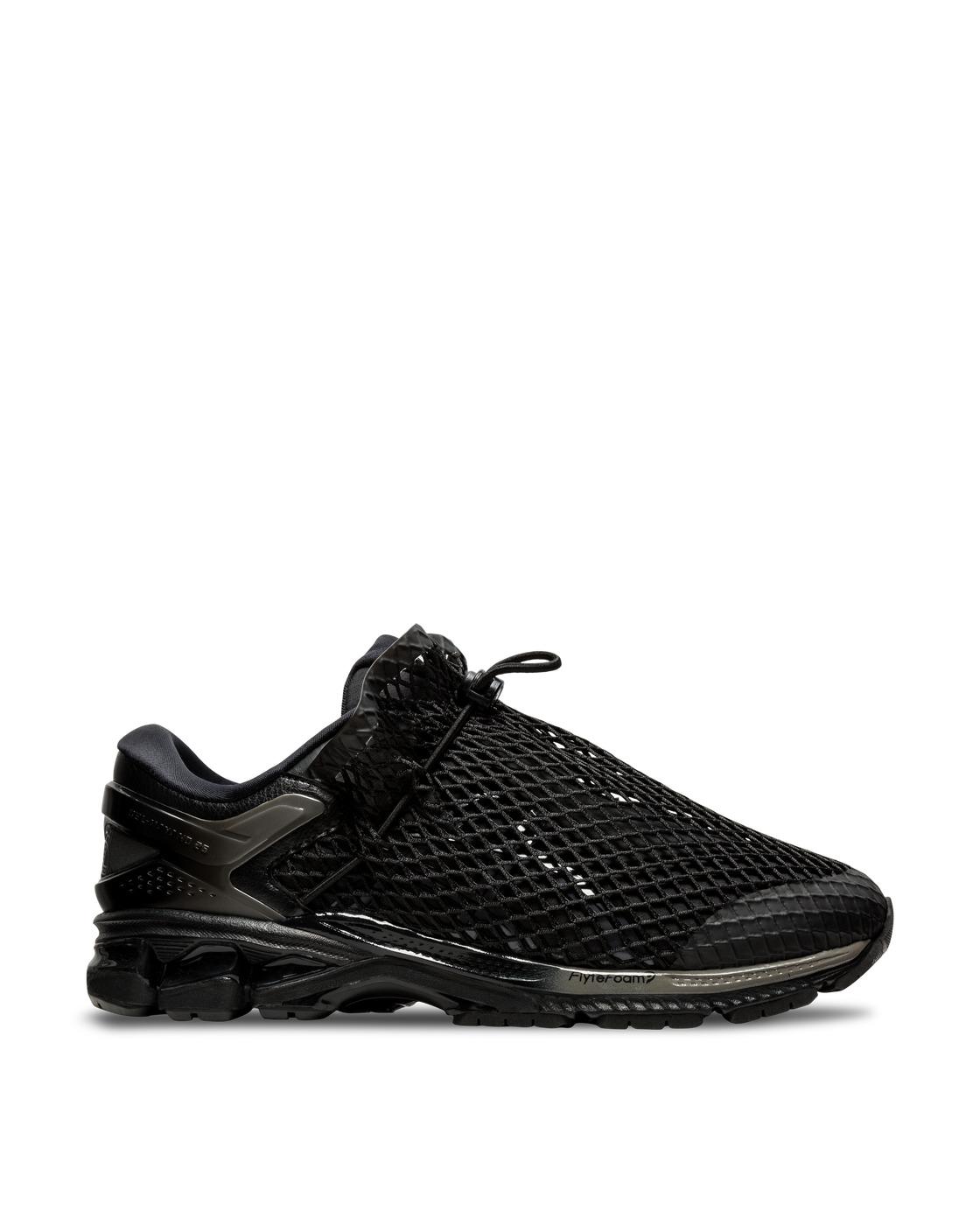 Asics Vivienne Westwood Gel Kayano 26 Sneakers Black/Black