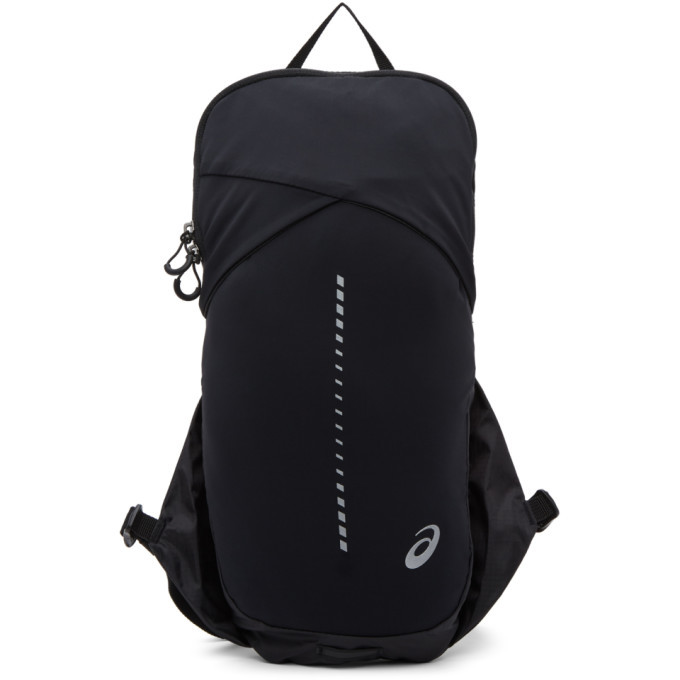 Photo: Asics Black 5L Backpack