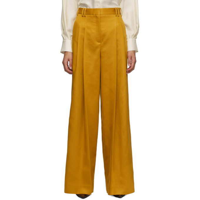 Photo: Partow Yellow Wren Trousers