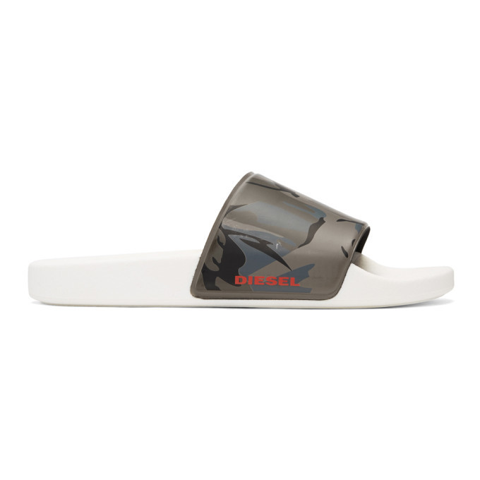 Photo: Diesel Grey Sa-Maral Beach Slides