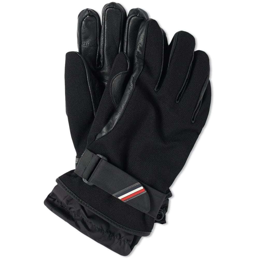 Photo: Moncler Grenoble Logo Ski Glove
