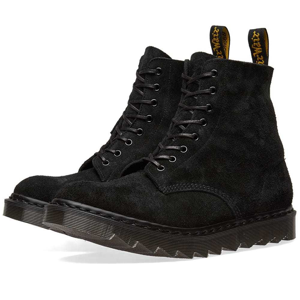 Photo: Dr. Martens Ripple Sole Boot - Made in England