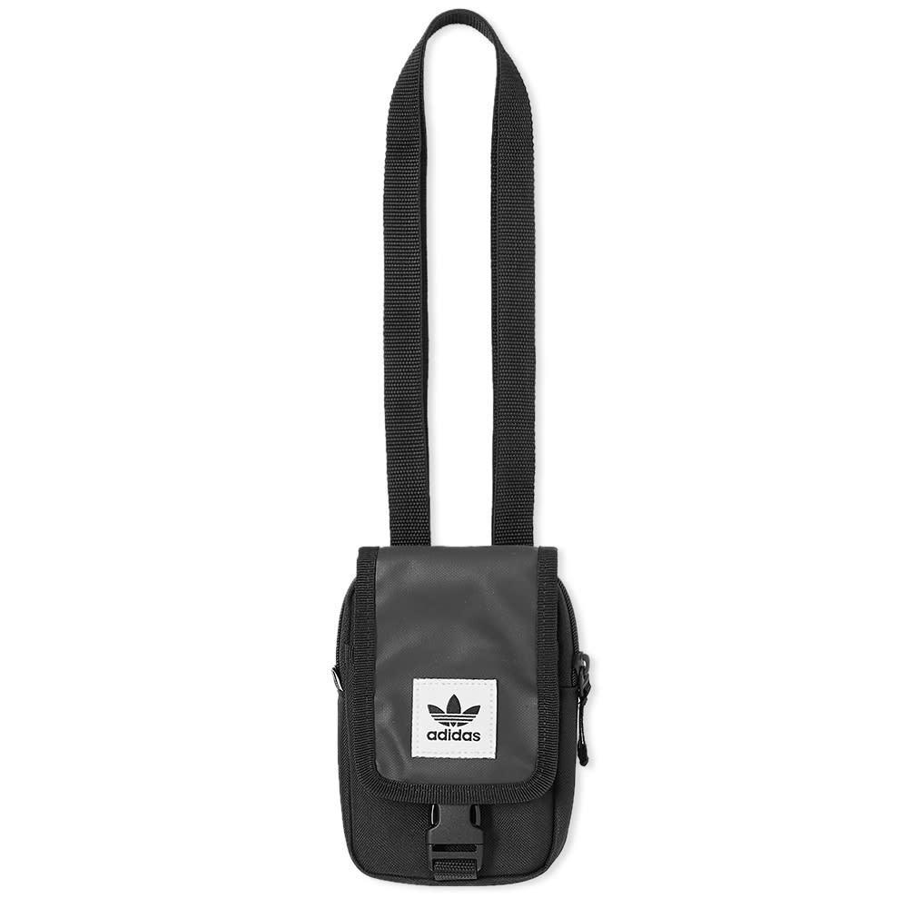 Photo: Adidas Map Bag