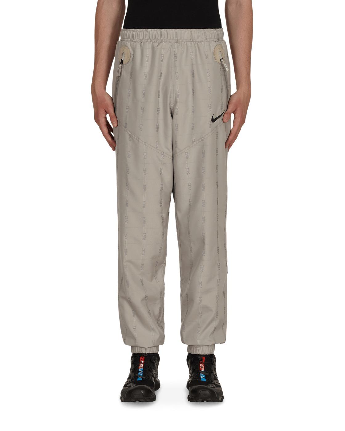 Photo: Nike Special Project Ispa Adjustable Pants College Grey/Dark Grey