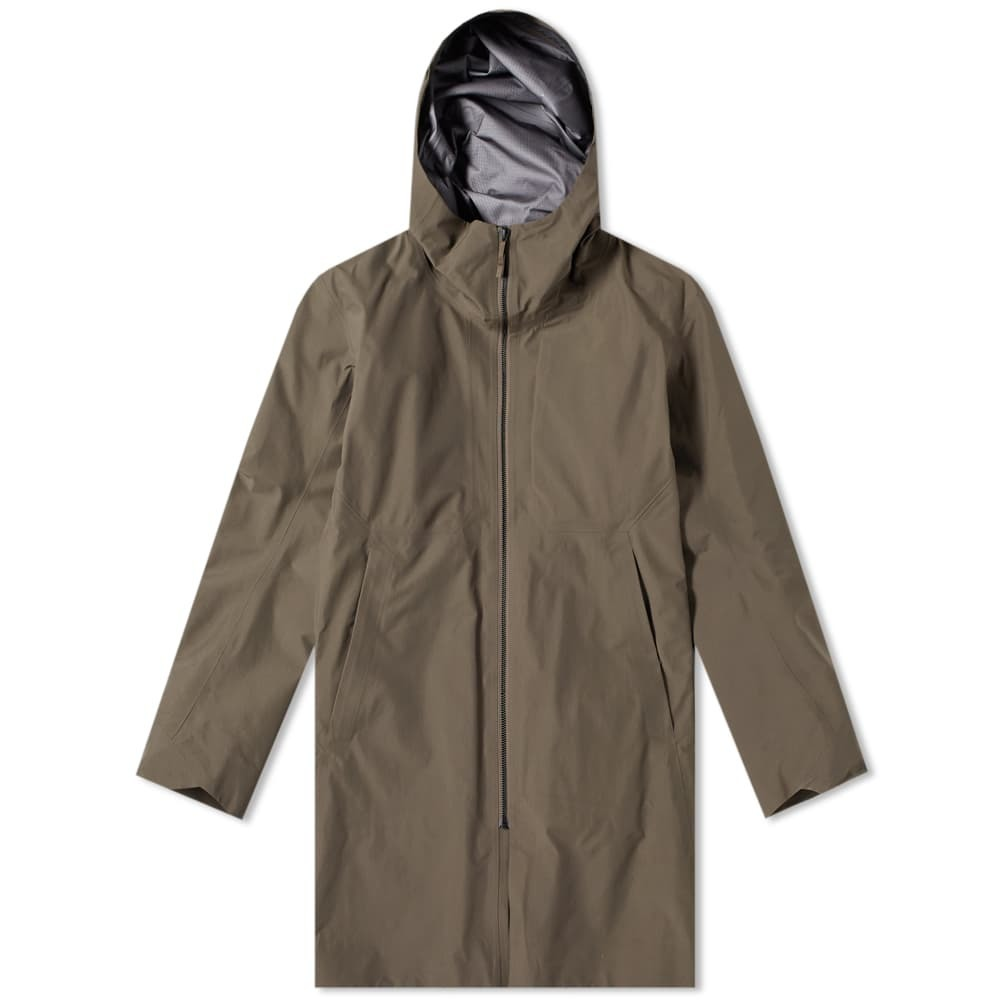 Photo: Arc'teryx Veilance Monitor Gore-Tex Coat