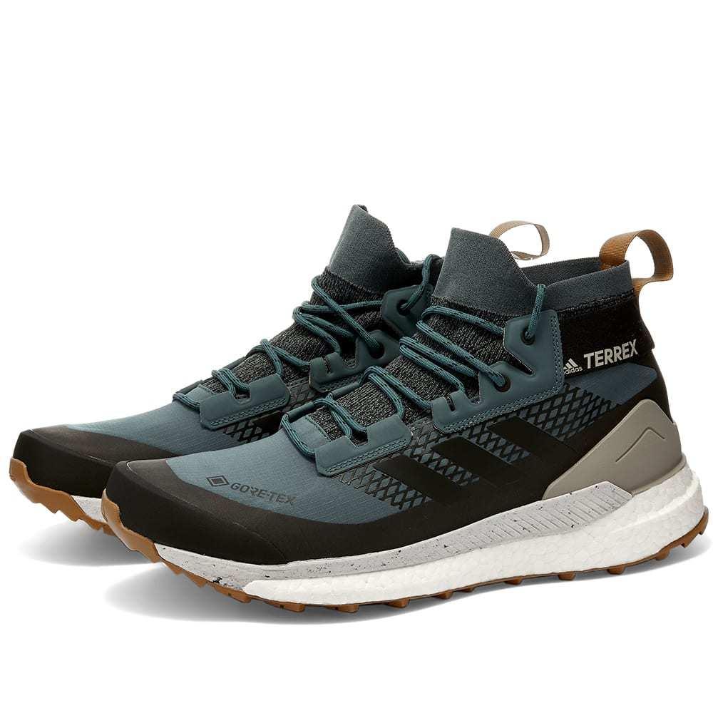 Adidas Terrex Free Hiker Gtx adidas