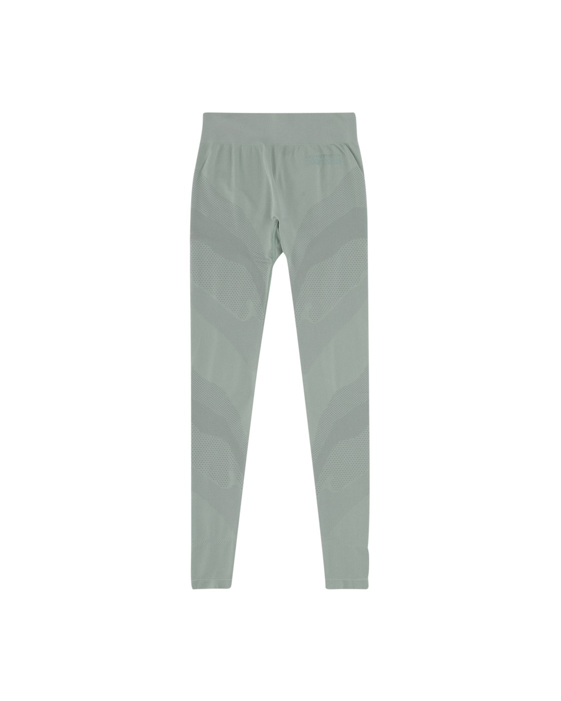 Asics Kiko Seamless Tight Slate Grey