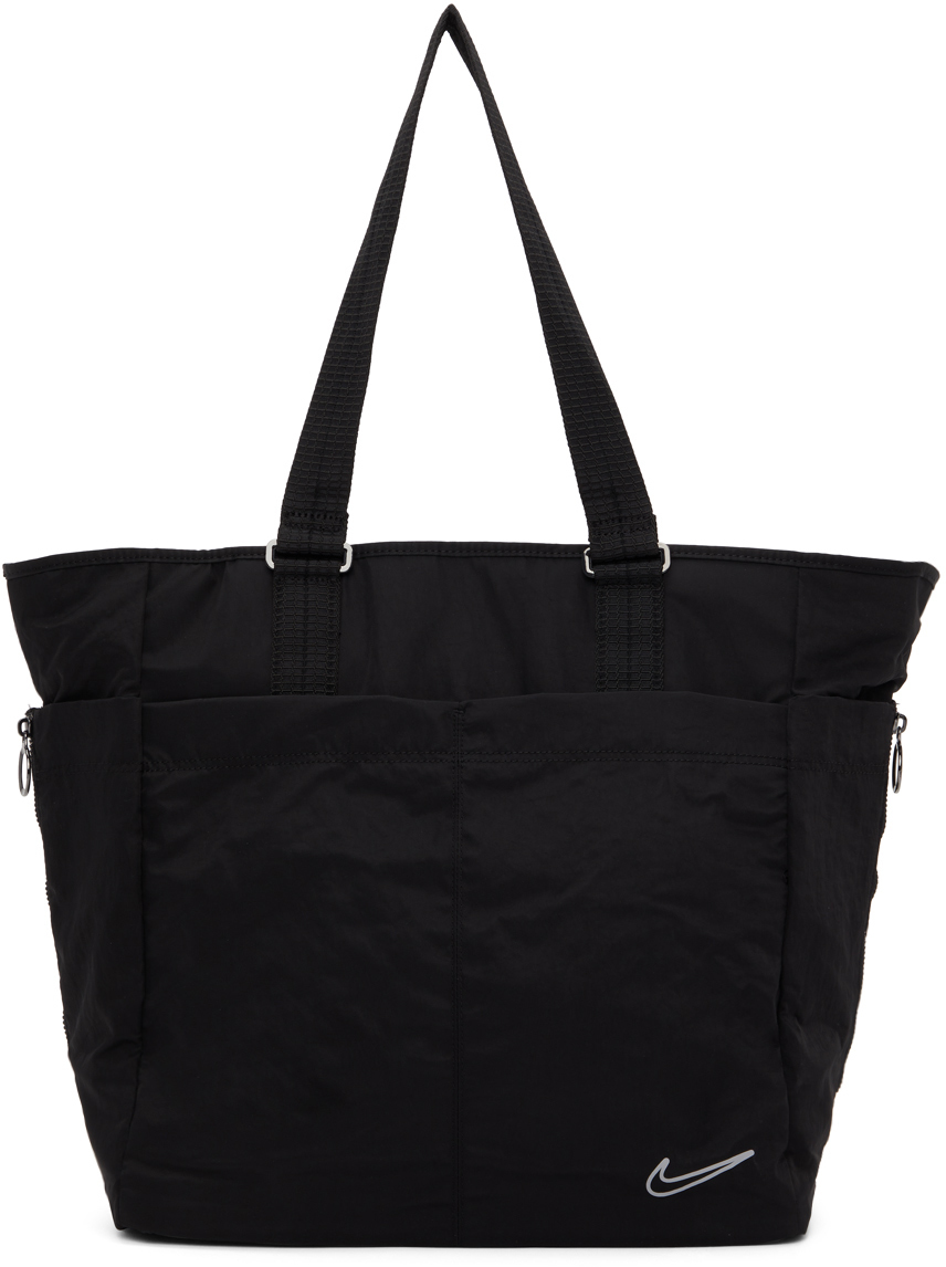 Photo: Nike Black One Luxe Tote Bag