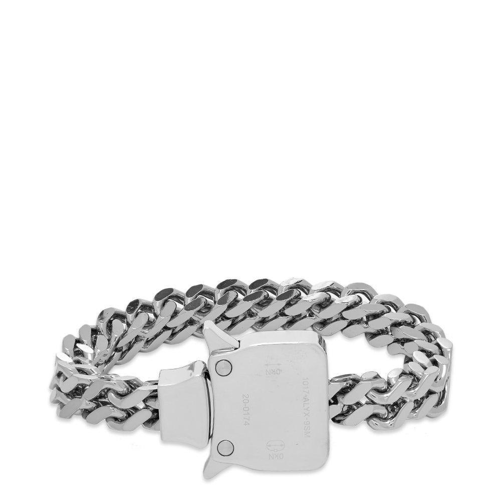 Photo: 1017 ALYX 9SM Mini Cubix Bracelet