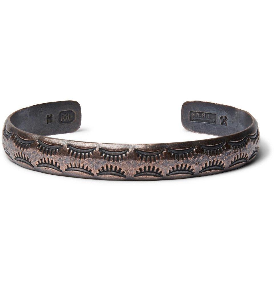 RRL - Copper Bracelet - Men - Copper