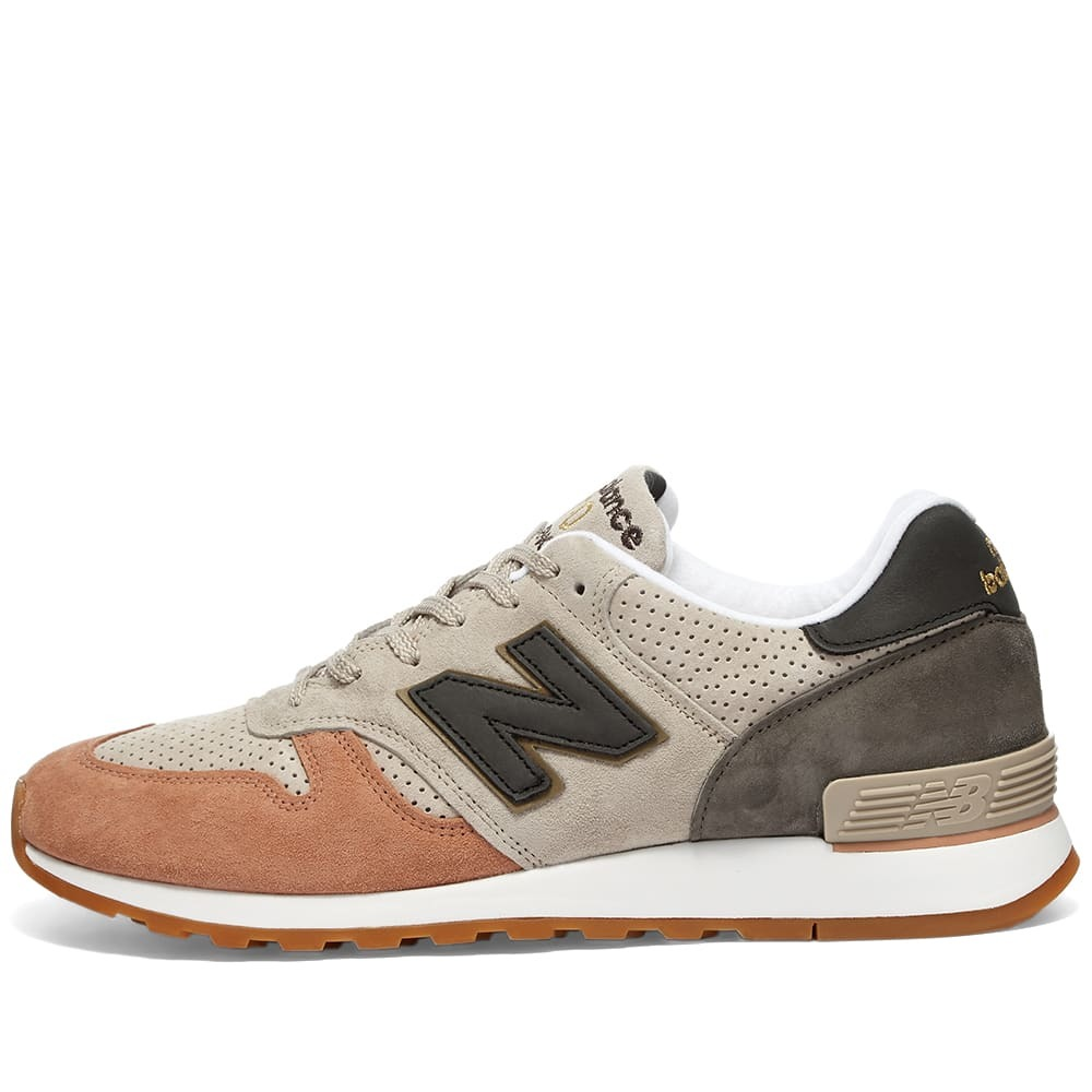 New Balance M670YOR - Made in England 'Year of the Rat'