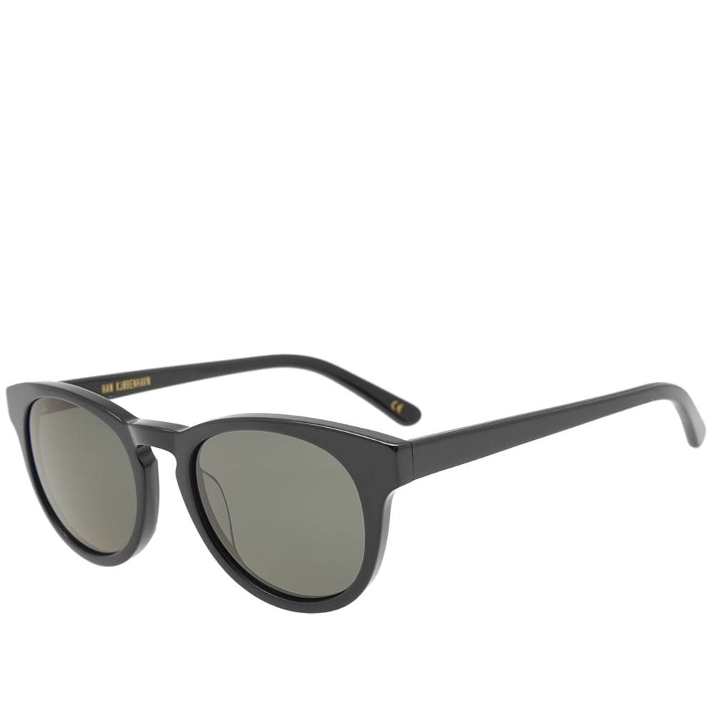 Photo: Han Timeless Sunglasses Black